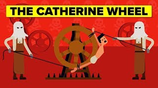 Download The Catherine Wheel - Worst Punishments In The History of Mankind Video