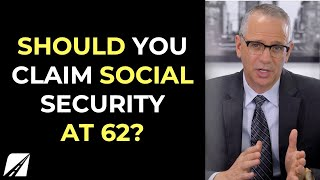 Download Claiming Social Security at Age 62 Video