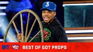 Download Best Of 'Got Props' ft. Chance The Rapper, Lil Yachty & More 😂 | Wild 'N Out | #GotProps Video