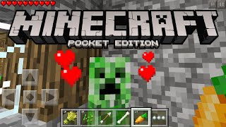 Download How To Make A Friendly Creeper In Minecraft Pocket Edition Video