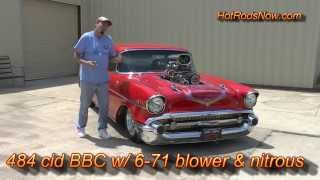 Download 1957 Chevy Street Stalker Video