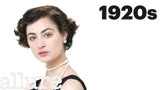 Download 100 Years of Short Hair | Allure Video