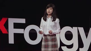 Download Changing the world with code | Emma Yang | TEDxFoggyBottom Video