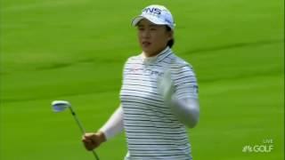 Download Amy Yang Day 3 Highlights 2017 Honda LPGA Thailand Video