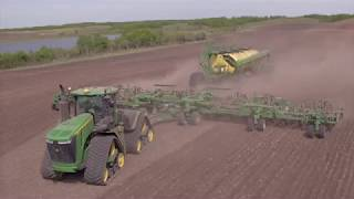 Download 9620R/9620RX Hydraulic Features for Air Seeding Video