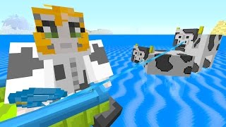 Download Minecraft Xbox - Quest To Kill The Elder Guardian (190) Video