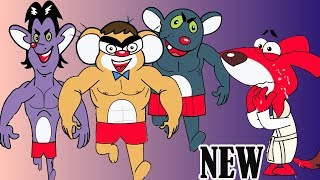 Download Rat-A-Tat  'Wicked Witches Scary Tricks Halloween New Episodes'  Chotoonz Kids Funny Cartoon Videos Video