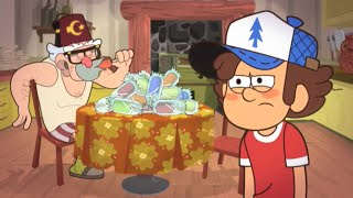 Download Gravity Falls' Un∙aired Pilot - Clip Video