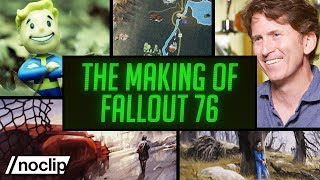 Download The Making of Fallout 76 - Noclip Documentary Video