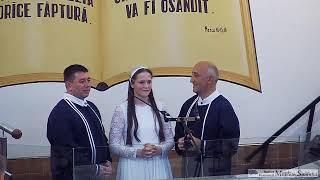Download Botez Nou Testamental - 19 mai 2019 Video