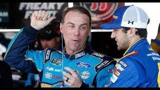 Download Harvick: Chase Elliott is NASCAR's next 'megastar' Video