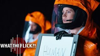 Download Arrival - Official Movie Review Video