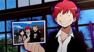 Download Assassination Classroom Funny Moments Video