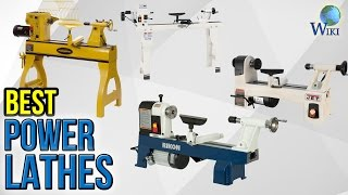 Download 8 Best Power Lathes 2017 Video