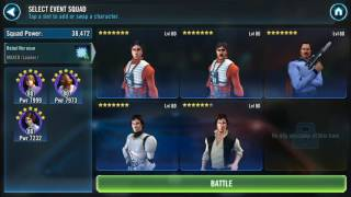 Download Star Wars Galaxy of Heroes: The Emperor's Demise Event Video