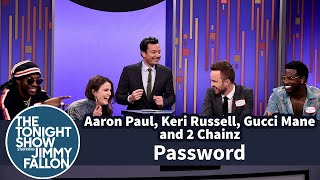 Download Password with Aaron Paul, Keri Russell, Gucci Mane and 2 Chainz Video