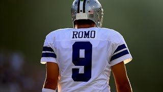 Download Tony Romo - The Man Inside of You Video