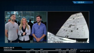 Download CRS-10 Hosted Webcast Video