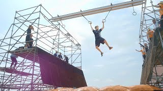 Download The Toughest Challenge In The WORLD Video