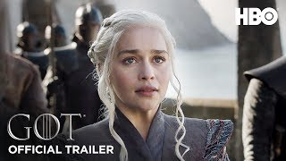 Download Game of Thrones Season 7: Official Trailer (HBO) Video
