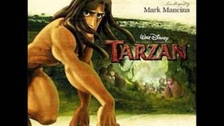 Download Tarzan OST - 5 - Strangers Like Me Video