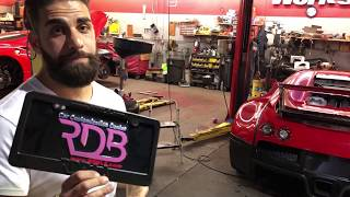 Download #RDBLA Bugatti Giveaway, Cut Up Lamborghini, 1st Widebody Liberty Walk LP580... Video