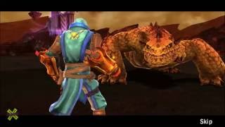 Download Best Duel Action Game Dragon Slayer - Mission 13 Clear (Better Weapon) Video