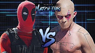 Download Deadpool V Deadpool: Dawn of Deadpool | Minute Match-Ups - Episode 1 Video