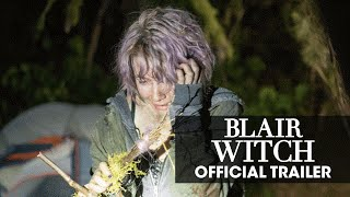 Download Blair Witch (2016 Movie) - Official Trailer Video