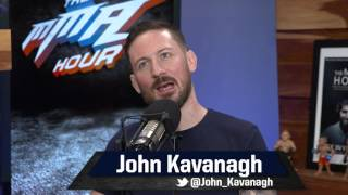 Download John Kavanagh Knew Conor McGregor's UFC 205 Fight Was 'Mismatch' Video