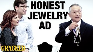 Download If Jewelry Commercials Were Honest Video
