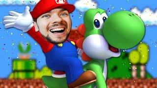 Download GO YOSHER!   Super Mario Maker #8 Video