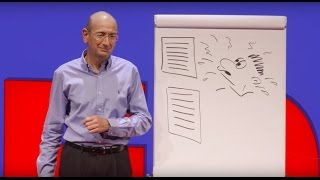 Download How to draw to remember more | Graham Shaw | TEDxVienna Video