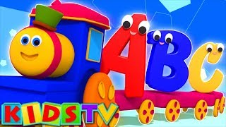Download Bob The Train | Alphabet Adventure | abc Song | abcd song Video