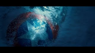 Download Captain America The First Avenger (2011) Clip - Frozen In Ice Video