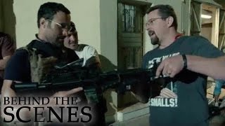 Download 13 HOURS: THE SECRET SOLDIERS OF BENGHAZI | The Men Who Lived It | Official Behind-The-Scenes (HD) Video