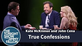 Download True Confessions with Kate McKinnon and John Cena Video
