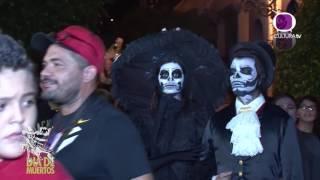Download La celebración de Día de Muertos en Mazatlán Video