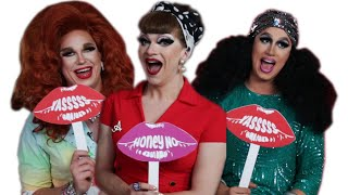 Download Drag Queens Play Never Have I Ever Video