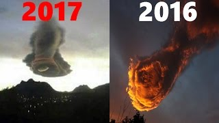 Download ″Hand of God″ Cloud Appears over Mexico Almost Exactly a Year Since the Portugal ″Hand of God″ Video