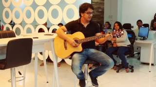 Download Love Me Thoda Aur - Cover Video