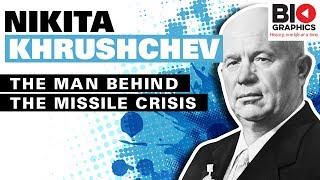 Download Nikita Khrushchev – The Man Behind the Missile Crisis Video