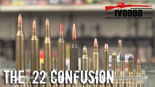 Download Firearms Facts: ″The .22 Confusion...″ Video