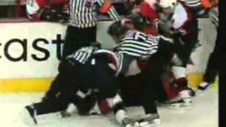 Download The NHL's Enforcers Video