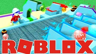 Download ROBLOX EASTER EGG HUNTING TYCOON PART 1 | RADIOJH GAMES Video