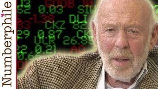 Download Billionaire Mathematician - Numberphile Video