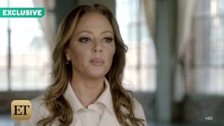 Download EXCLUSIVE: Leah Remini Vows to Get the Truth About Scientology in Trailer for New Docu-Series Video