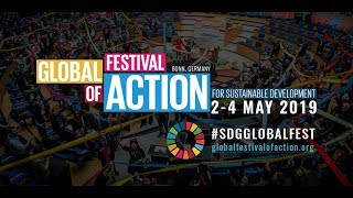 Download Global Festival of Action for Sustainable Development 2019 Video
