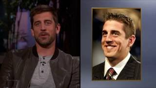 Download Any Given Wednesday: Speed Round with Aaron Rodgers (HBO) Video