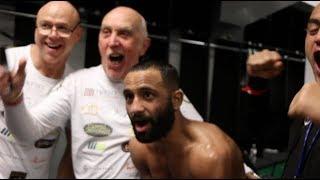 Download 'FRAMPTON WILL VACATE & WONT FIGHT ME IF HE WINS!!' - KID GALAHAD BEATS CLARY, NOW IBF MANDATORY Video